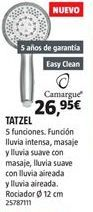 Oferta de Mango de ducha por 26,95€