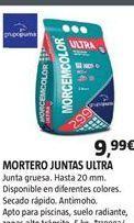 Oferta de Mortero por 9,99€