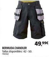 Oferta de Pantalones cortos por 49,99€