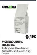 Oferta de Mortero por 9,49€