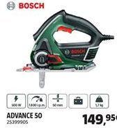 Oferta de Sierra de calar Bosch por 149,95€