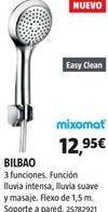Oferta de Conjunto de ducha mixomat por 12,95€
