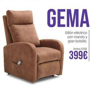 Oferta de Sillon GEMA por 399€