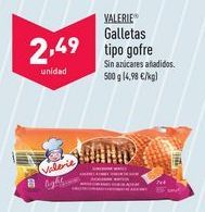 Oferta de Galletas por 2,49€