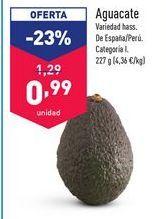 Oferta de Aguacates por 0,99€