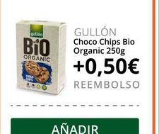 Oferta de Galletas de chocolate Gullón por