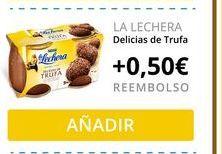 Oferta de Postres de chocolate La Lechera por
