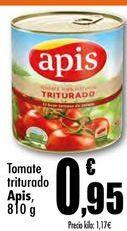 Oferta de Tomate triturado Apis por 0,95€