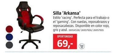 Oferta de Silla giratoria por 69€