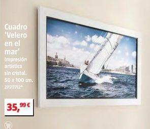 Oferta de Cuadros por 35,99€