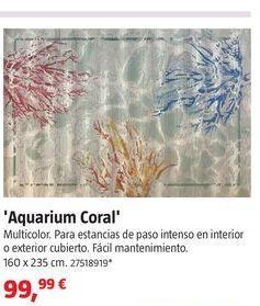 Oferta de Alfombras por 99,99€
