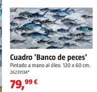 Oferta de Cuadros por 79,99€