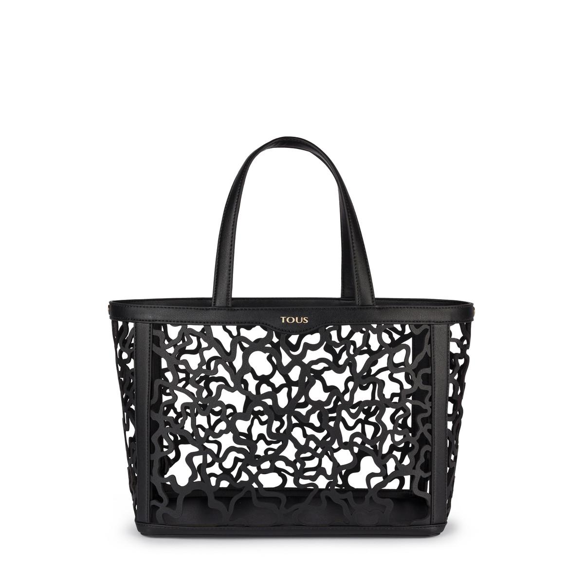 Oferta de Capazo mediano Kaos Shock en color negro por 139€