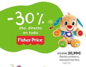 Oferta de Perrito primeros descubrimientos por 20,99€
