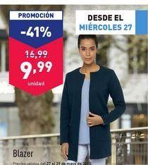 Oferta de Blazer  por 9,99€