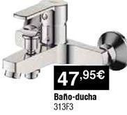 Oferta de Grifo de bañera por 47,95€