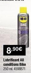 Oferta de Lubricante por 8,9€