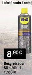 Oferta de Quitagrasas por 8,9€