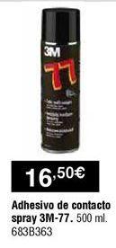 Oferta de Adhesivos 3m por 16,5€