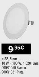 Oferta de Downlight por 9,95€