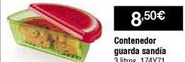 Oferta de Bote con tapa por 8,5€