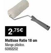 Oferta de Rodillo por 2,75€