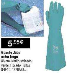 Oferta de Guantes por 5,95€