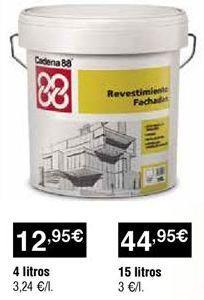 Oferta de Revestimientos por 12,95€