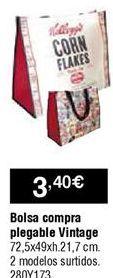 Oferta de Bolsas por 3,4€