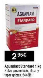 Oferta de Aguaplast standard por 2,95€
