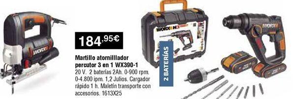 Oferta de Martillo por 184,95€