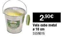 Oferta de Velas por 2,9€