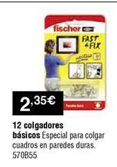 Oferta de Colgador por 2,35€