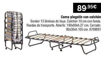 Oferta de Camas por 89,95€