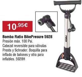 Oferta de Inflador Ratio por 10,95€
