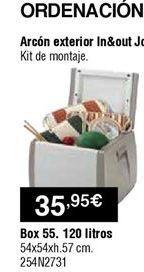 Oferta de Arcón por 35,95€