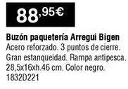 Oferta de Buzón por 88,95€