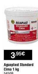 Oferta de Aguaplast por 3,95€