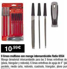 Oferta de Limas por 10,99€