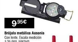 Oferta de Brújula por 9,95€