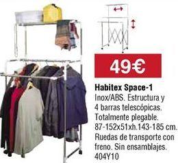 Oferta de Perchero por 49€