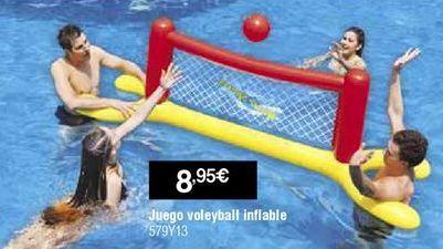 Oferta de Juguetes acuáticos por 8,95€