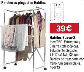 Oferta de Perchero por 39€