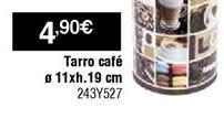 Oferta de Tarros por 4,9€