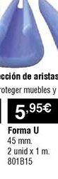 Oferta de Perfiles por 5,95€