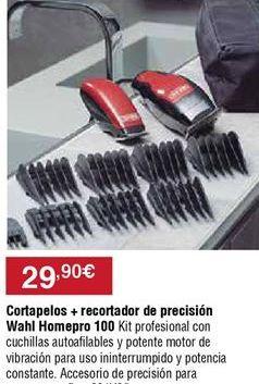 Oferta de Cortapelos por 29,9€