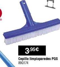 Oferta de Cepillo limpiacristales por 3,95€