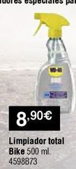 Oferta de Limpiadores por 8,9€