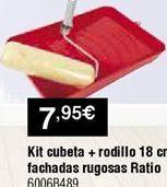 Oferta de Cubeta para pintura por 7,95€