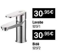 Oferta de Grifo de lavabo por 30,95€